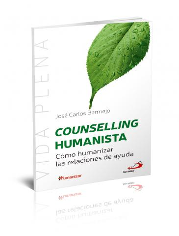 """Counselling humanista"" Nuevo libro de Bermejo"
