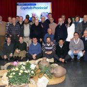 Celebración del Capítulo Provincial de los religiosos camilos