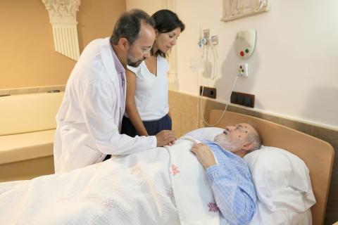 Counselling para la salud