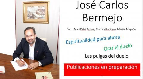 Nuevas publicaciones de José Carlos Bermejo