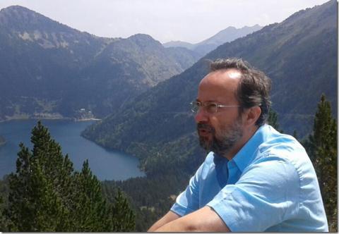 Cáritas Española y José Carlos Bermejo