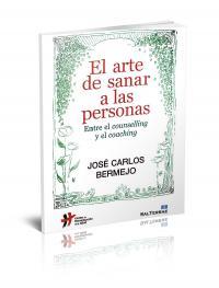 EXITO EDITORIAL: CASI 1.000 ejemplares de «El arte de sanar a las personas», entre el counselling y el coaching en dos meses.