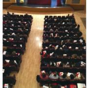 SALUDO del Presidente del Comité Científico, José Carlos Bermejo, en las XVIII JORNADAS NACIONES DE HUMANIZACIÓN DE LA SALUD EN SEVILLA: 14 de marzo 2013