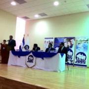 Inaugurada Semana de Humanización en El Salvador