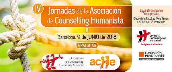 Asociación de counselling humanista ACHE