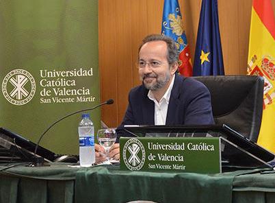 Progamando máster counselling Valencia