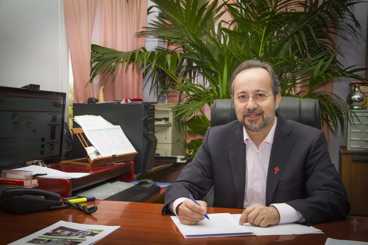 El Centro de Humanización cumple 30 años