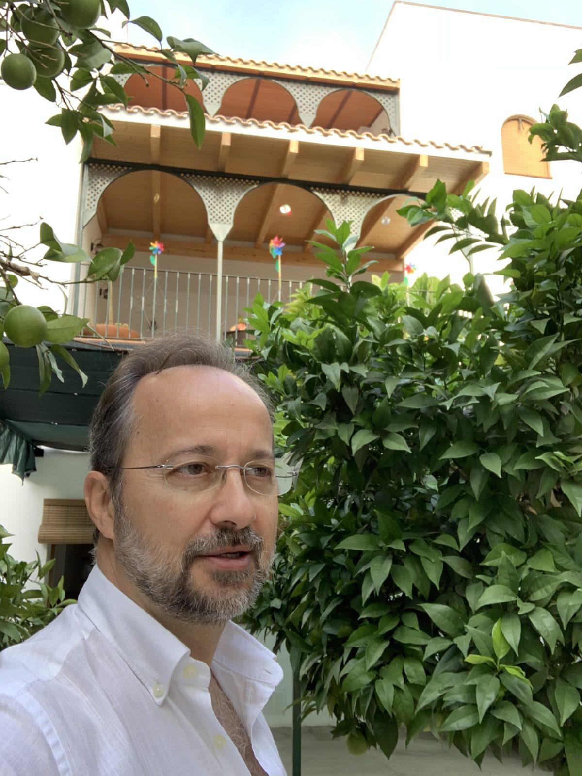 Sevilla: centro de escucha San Camilo
