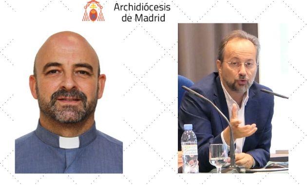Formación humanizadora en Diócesis de Madrid