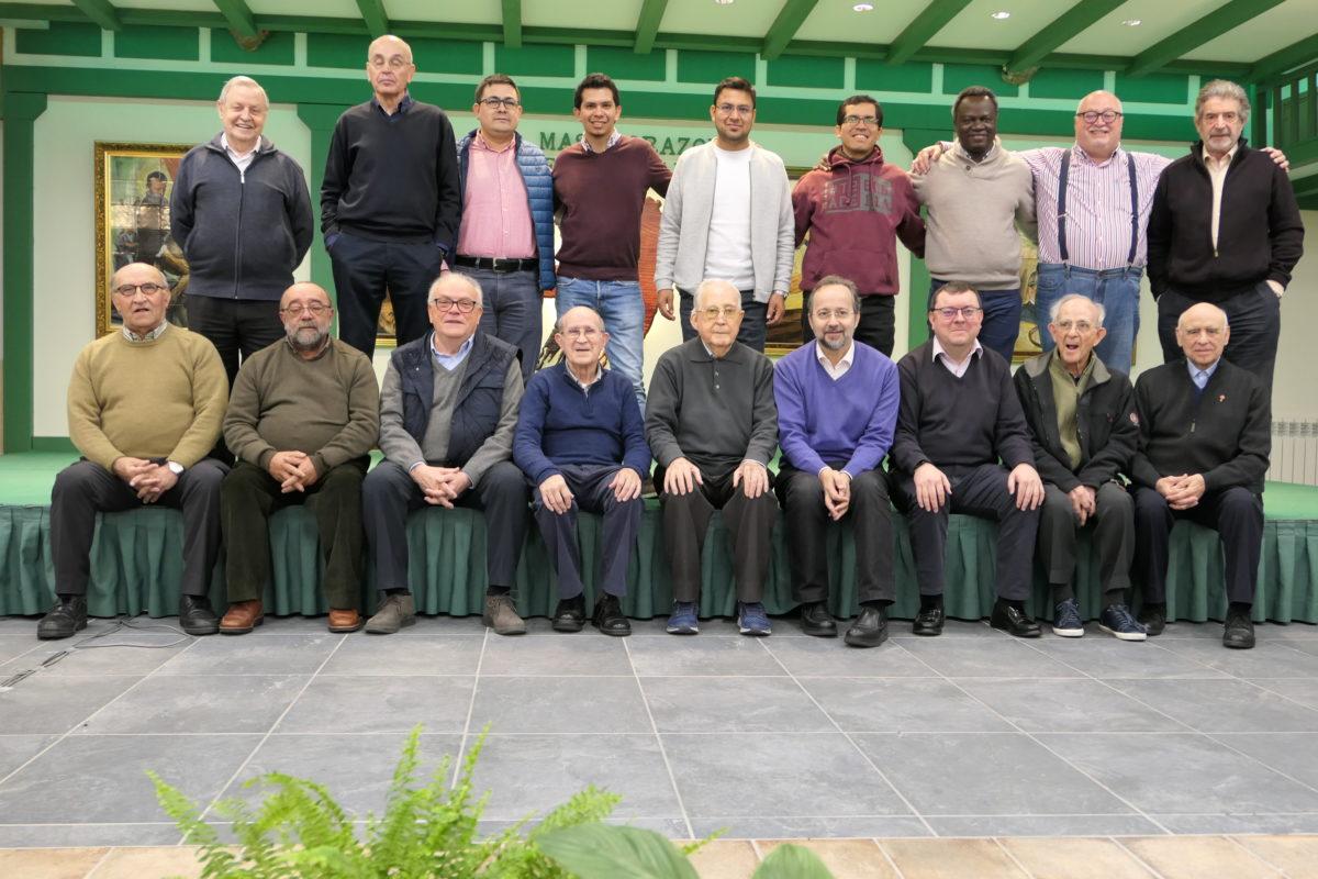 Camilos en España y Argentina