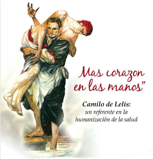 Sobre el buen morir en San Camilo