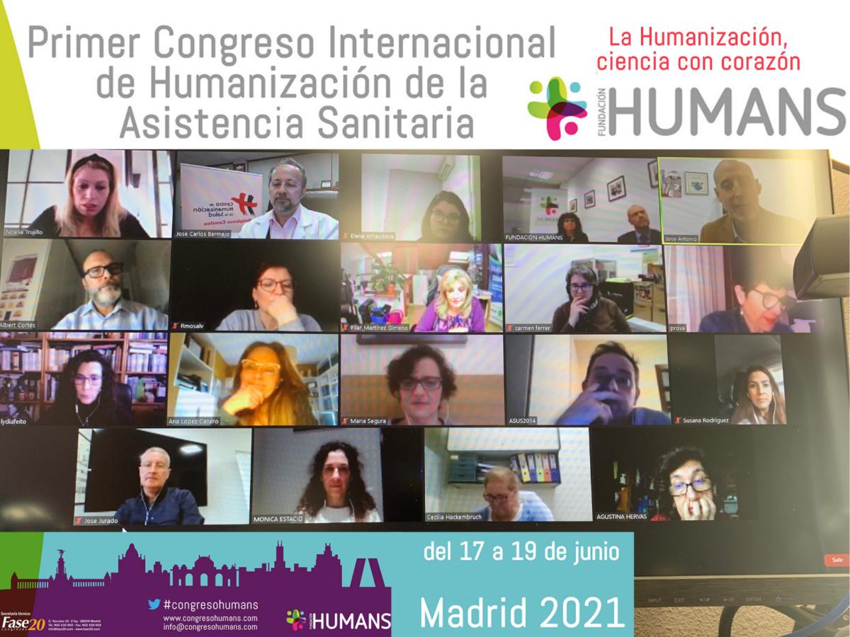 Ciencia y corazón: humanización