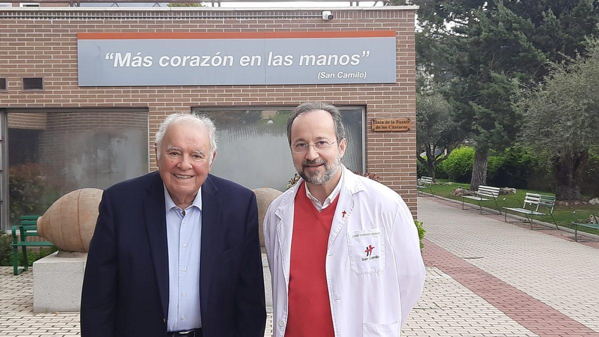 Fundación Astur y Camilos