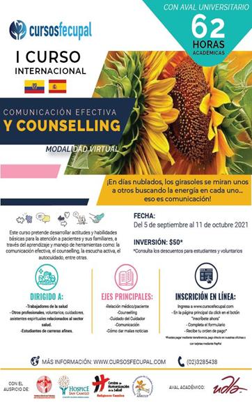 Paliativos en Ecuador