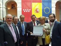 Los Religiosos Camilos reciben el premio a la Excelencia Europea en Asuntos Sociales