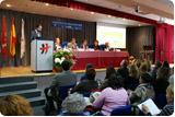 Más de 500 personas en las Jornadas de Alzheimer