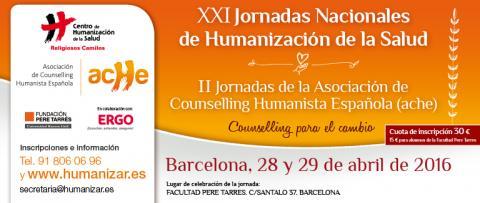 Counselling para el cambio. Bermejo en Barcelona