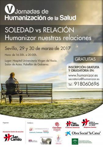 Humanizar en Sevilla