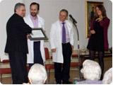 Certificado EFQM +400 para el Centro de Humanización de la Salud