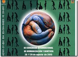 Bermejo participará en el Congreso de Humanización en Perú