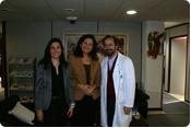 El consulado de El Salvador en España solicita ayuda al CEHS.