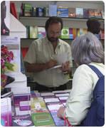 El CEHS participa en la Feria del Libro – José Carlos Bermejo firmará libros en las casetas de Sal Terrae y PPC