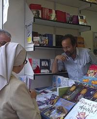 José Carlos Bermejo firmará ejemplares en la Feria del Libro