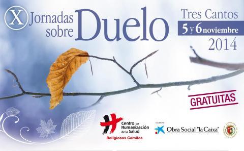 5 y 6 de noviembre: Jornadas de Duelo On-line