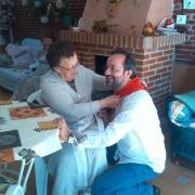 Fallecimiento de mi madre