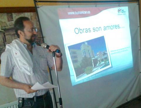 Inaugurados espacios Centro San Camilo