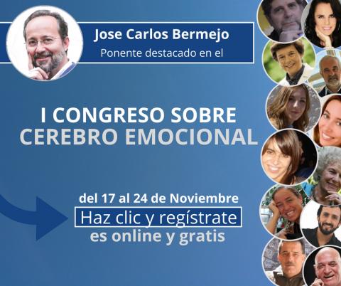 Congreso sobre Cerebro Emocional