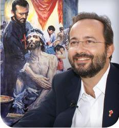 José Carlos Bermejo reelegido  Delegado General de la Provincia Española