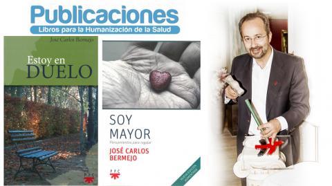 Publicaciones de Bermejo en México