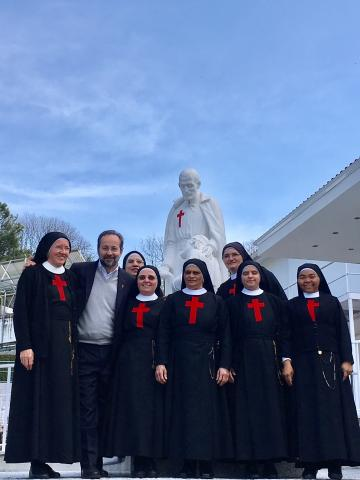 Hijas de San Camilo Portugal