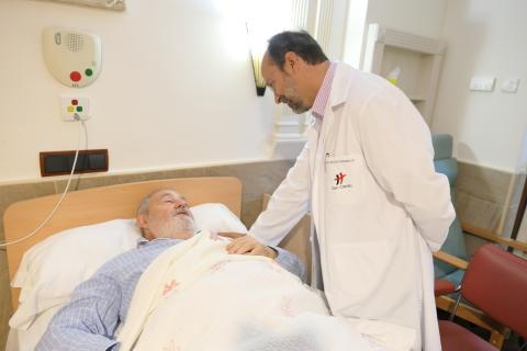 Entrevista a José Carlos Bermejo sobre la regulación de la eutanasia. (Religión Confidencial)
