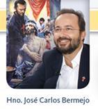 José Carlos Bermejo, Delegado General de los camilos de España y Argentina