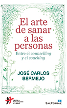 Nuevo libro: El arte de sanar a las personas