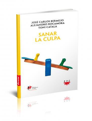 Bermejo nos presenta el libro: Sanar la culpa