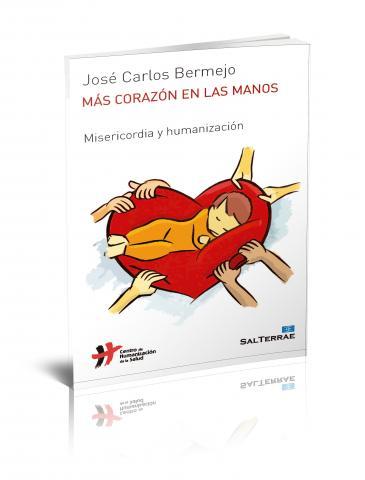 Misericordia y humanización: libro Sal Terrae