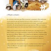 Dios se humaniza: ¡Feliz Navidad!