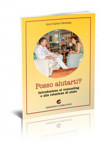 """Traducido el libro """"Introducción al Counselling"""" en italiano."""