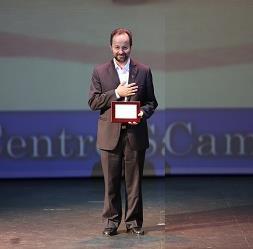 José Carlos Bermejo: premio a la escucha 2014