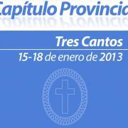 Capítulo Provincial – Tres Cantos