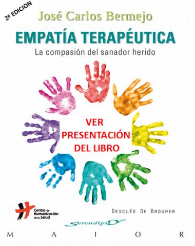 EMPATIA TERAPÉUTICA. (Segunda edición)