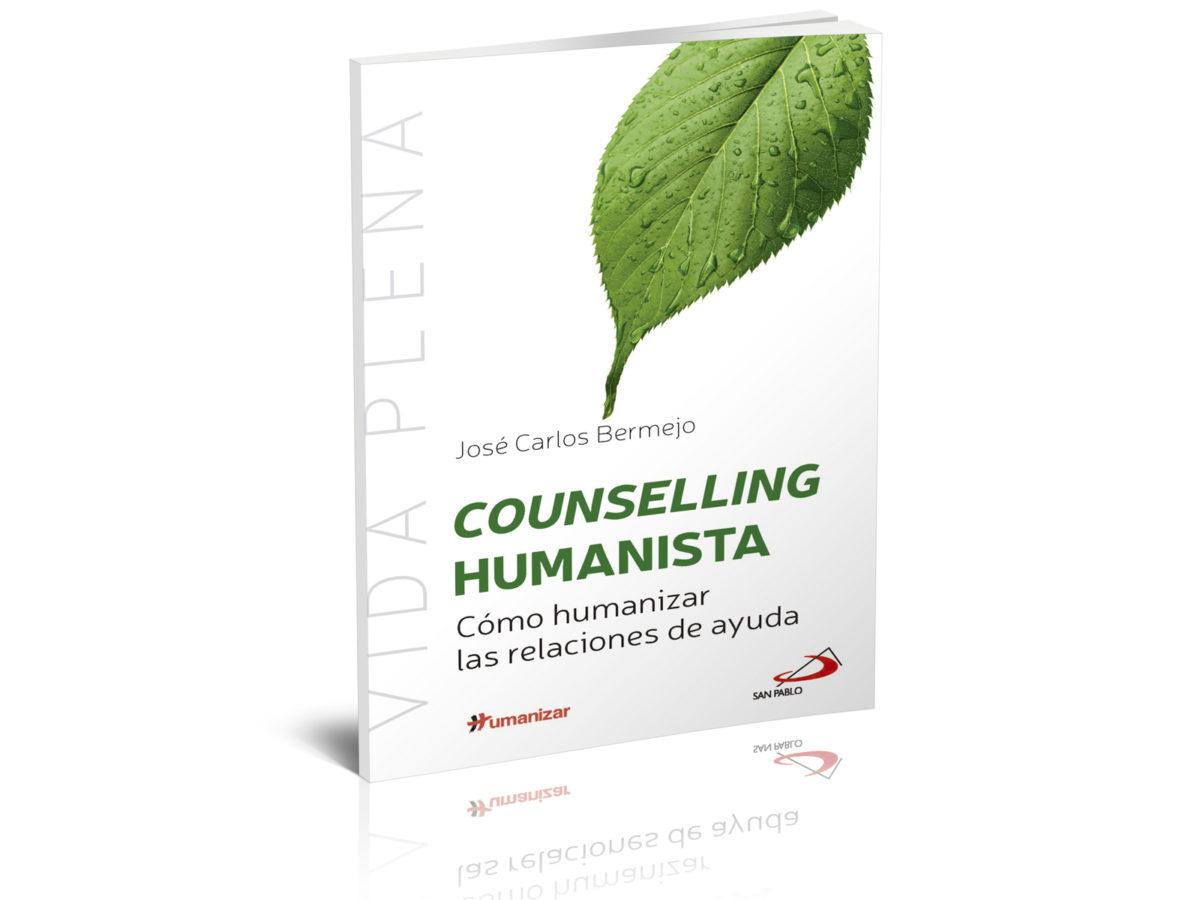 José Carlos nos presenta el libro: Counselling humanista