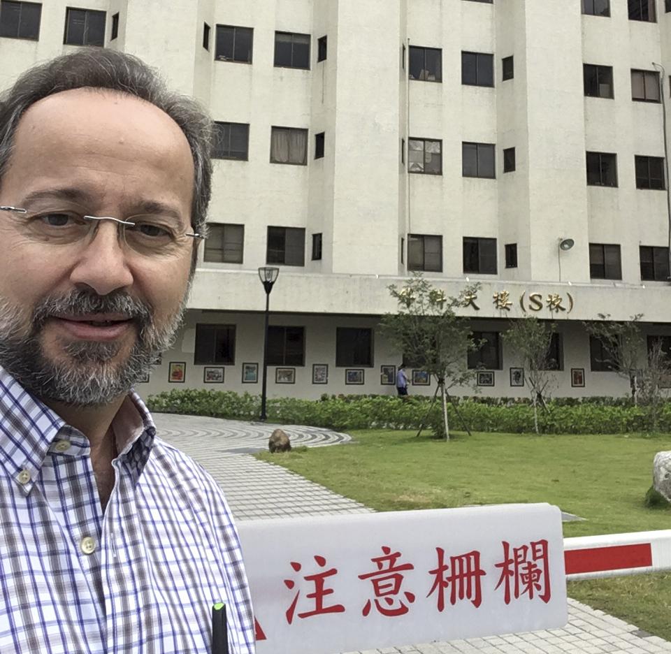 Lotung (Taiwan) chequea humanización
