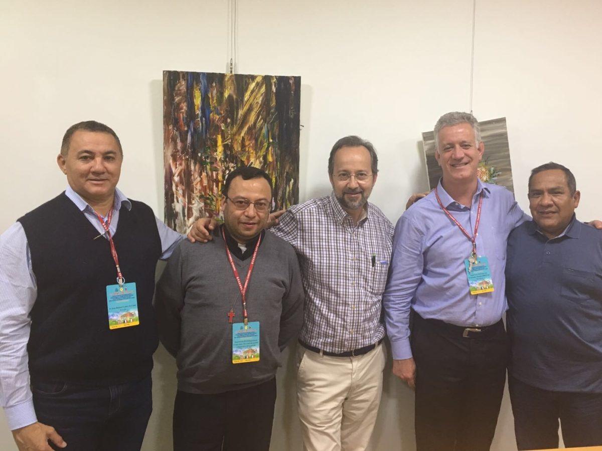 Camilos en América Latina