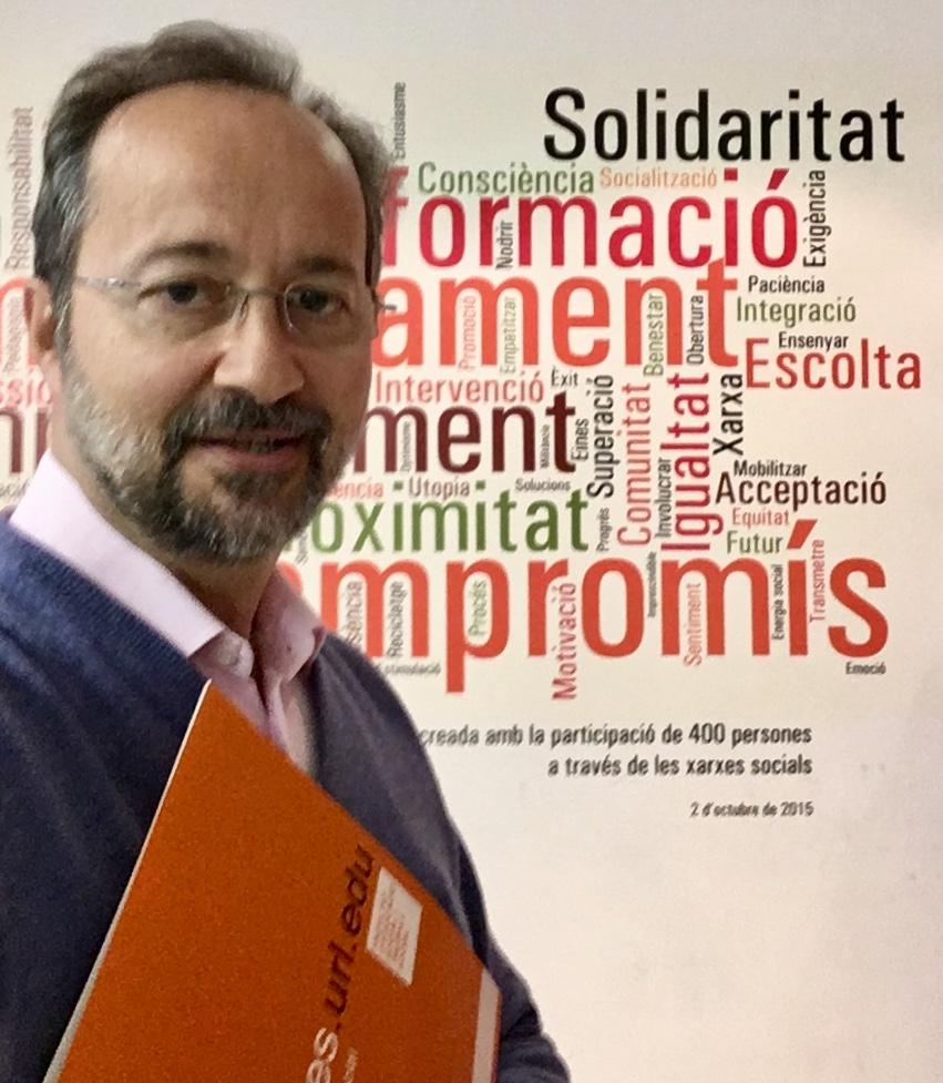 Counselling en Barcelona con Bermejo