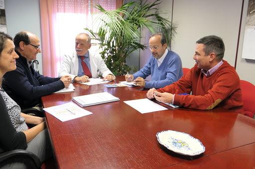 Comité de Dirección San Camilo
