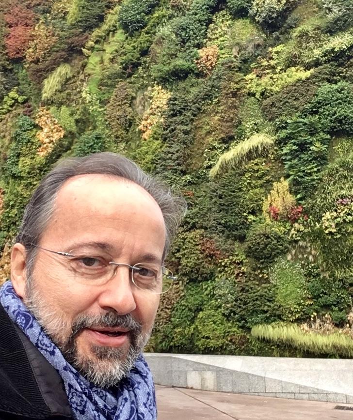 Orar esperando la Navidad: José Carlos Bermejo